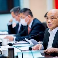 Taiwan government making progress on drug war: Premier