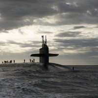 Taiwan begins construction of indigenous submarines