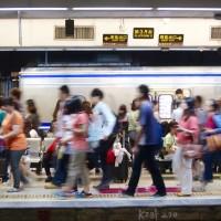 跨年元旦連假 台灣鐵路加開121班列車 12/3開訂