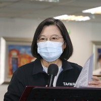 Taiwan president denies plans for Cabinet reshuffle