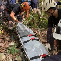 Missing hiker found dead in southern Taiwan