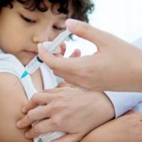 達德商工學生打流感疫苗後手抖 台灣疾管署初判:情緒緊張造成暈針