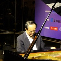 Piano virtuoso returns to native Taiwan for twin concerts