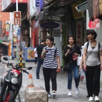 Japanese account for highest number of foreign visitors to Taiwan in 2020