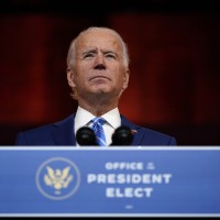 Biden faces pressure to deepen ties with Taiwan