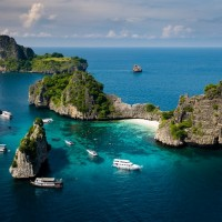 【新冠肺炎重創】泰國10月旅客人次 去年3百萬今年僅千人
