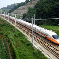 Taiwan high speed rail tightens mask rules to counter COVID-19