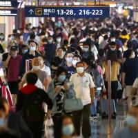 武漢肺炎擴散迅速中國封鎖消息 內蒙古滿洲里變相進入封城