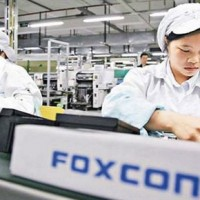 Taiwan's Foxconn to move some Apple production from China to Vietnam