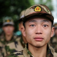 Xi Jinping orders Chinese soldiers not to fear death