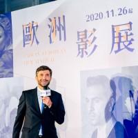 歐洲影展周末起全台灣串聯 成疫情全球唯一室內放映國家