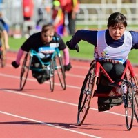 2020 National Disabled Games open in Taiwan's Taitung