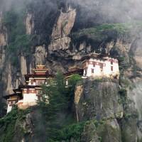 【中印邊界爭議】公親變事主?不丹保育區遭中國聲索主權
