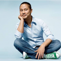 Taiwanese-American shoe tycoon Tony Hsieh dies at 46