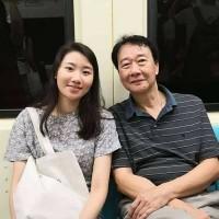 愛女在韓國遭酒駕司機撞死 台灣嘉義醫師向青瓦台請願•20萬連署5天達標