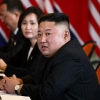 China gave COVID-19 vaccine candidate to North Korea's Kim, US analyst says