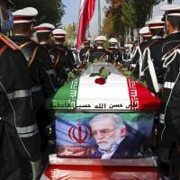 伊朗核計畫負責人遭暗殺 伊朗:以色列所為