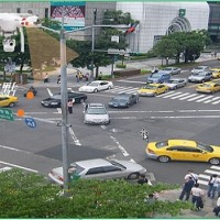 Taiwan develops software that can identify traffic accident hotspots