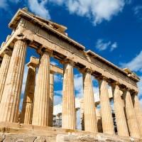 「台語溯源 歡迎指正!」台語裡的希臘風情