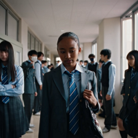 Nike school bullying ad sparks calls for boycott in Japan