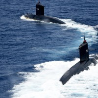 Taiwan's 8 planned submarines could sink Chinese invasion fleet