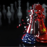 US blacklists Chinese chipmaker SMIC and oil producer CNOOC
