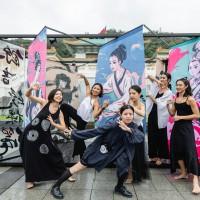 台灣故宮藝術節起跑!優人神鼓展女性溫柔爆發力 這一天持身分證免費參觀