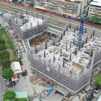 President Tsai pledges 120,000 social housing units by 2024