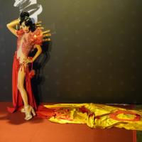 台灣金馬超辣女星白靈心裡話 讚台「可愛很酷」防疫有成及同婚合法