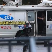 【更新】台灣中天新聞換照案聲請假處分遭駁回 外傳陳文茜轉戰TVBS、盧秀芳戴立綱到中視