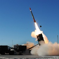 Taiwan reportedly buying 300 more Patriot missiles from US