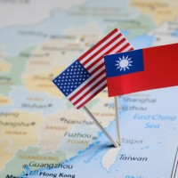 AmCham calls for US-Taiwan bilateral trade agreement
