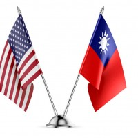 US House passes defense bill supportive of Taiwan