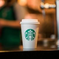 Taiwan FactCheck Center warns against fake Starbucks travel mug offer