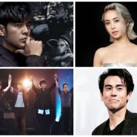 富比士亞洲百大社群明星 台灣這4人入榜...台裔渡邊直美風光上封面