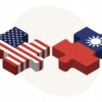 US Congress passes spending bill with provisions for Taiwan Assurance Act 2020