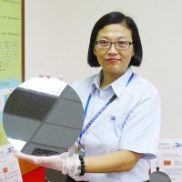 Taiwan's GlobalWafers to acquire Germany's Siltronic AG