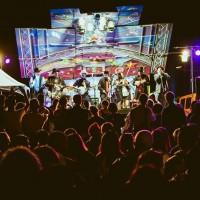 華語樂壇巨星指定吉他手樂團 虎山音樂祭嗨翻台北近郊