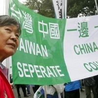 85% of citizens in Taiwan identify as Taiwanese, 8.7% as Chinese