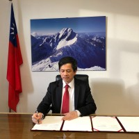 與瑞士簽署移交受刑人協定 台灣:台瑞關係重要進展