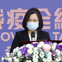 Taiwan president condemns KMT freeze on CPTPP and defense budgets