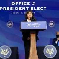 台灣移民之女戴琪•獲拜登提名為美國貿易代表 外媒分析: 對中國來說更難纏