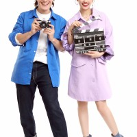 'Action! Kids' Taiwan TV reality show reveals hosts