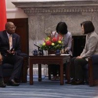 Prime minister of Taiwan ally eSwatini dies