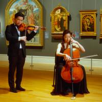美國大都會博物館發起世界提琴日 台灣奇美博物館成亞洲唯一受邀