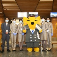 Taiwan's StarLux to launch Kuala Lumpur route in January