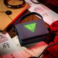 《返校》場景驚悚再現! 台灣悠遊卡公司推出「翠華中學」書包造型卡•即日起至12/29開放預購