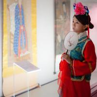 娘娘駕到!故宮首度開古裝宮廷趴 實境解謎、搖滾國樂憑「愛台灣博物館卡」免費入場