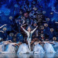 Moscow Ballet canceled in Taipei after 4 positive coronavirus tests