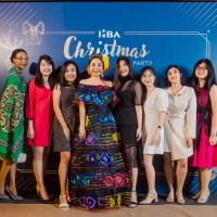 Princess from eSwatini attends Taiwan Christmas party